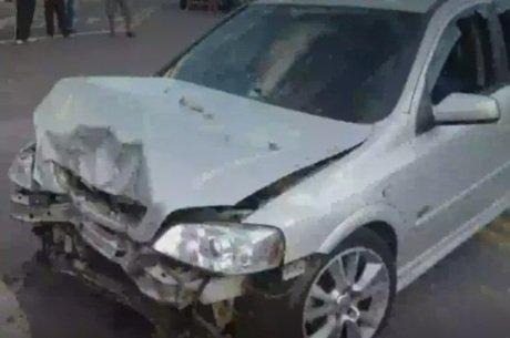 Motorista embriagado atropela e mata criança de três anos