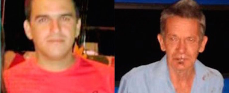 Jovem é morto a facadas pelo pai após discussão em um bar