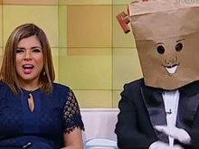 Mara Maravilha detona Rayanne Morais no programa 'Fofocando'