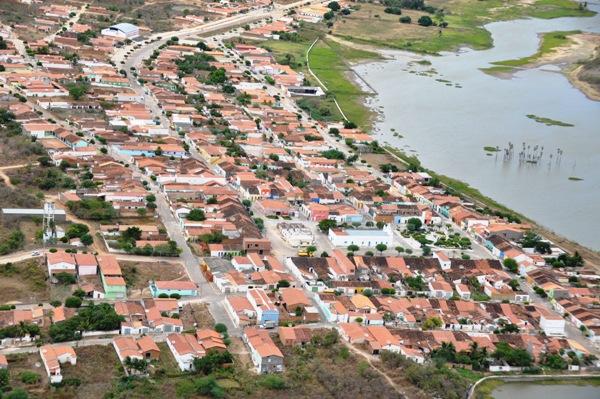 Crime aconteceu no município de São Julião (Crédito: Reprodução)