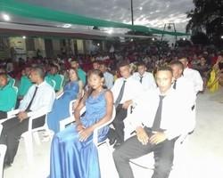 EFADE III de Cajazeiras do Piaui realiza formatura de alunos