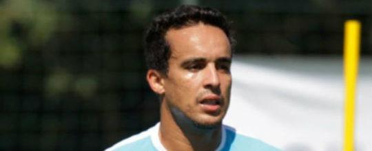Cruzeiro deverá  anunciar Jadson como reforço da nova temporada