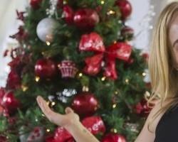 Angélica diz que Luciano Huck prepara a ceia de Natal da família