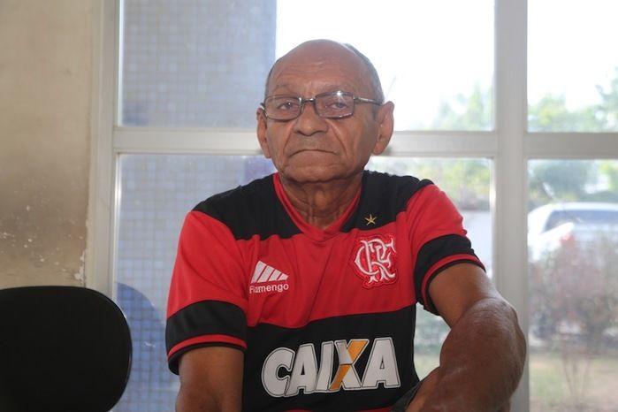 Antônio Carlos Magalhães (Crédito: Efrem Ribeiro)