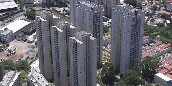 Criança de seis anos morre após cair de 20ª andar de prédio