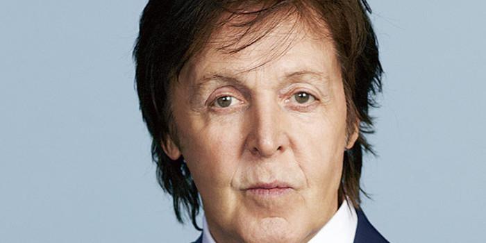 Paul McCartney homenageia George Michael em rede social