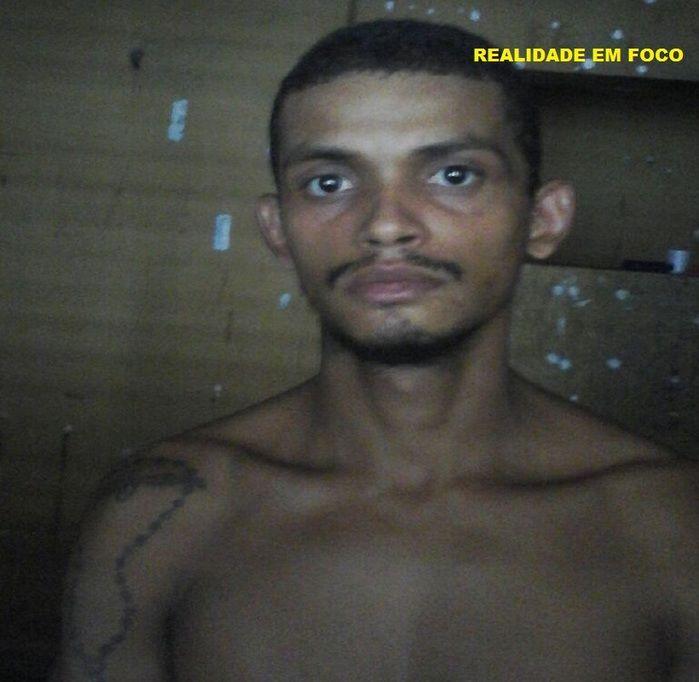Polícia prende homem suspeito de matar a irmã em José de Freitas