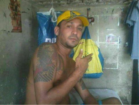 Detento morre eletrocutado dentro de cela na Irmão Guido (Crédito: Plantão Policial)