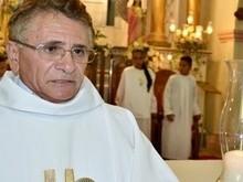 Padre Manoel irá residir em Alagoinha
