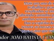 Vereador João Batista Realiza Prestação de Contas