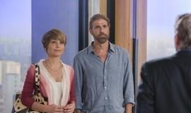 Pedro e Helô flagram Mág e Tião falando sobre o atentado a Fausto