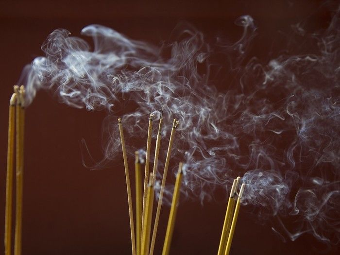 Testes revelaram uma maior concentração de elementos cancerígenos  (Crédito: Reprodução)