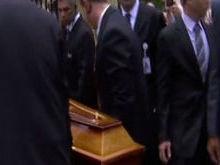 Chape: Jornalistas da Globo são velados separadamente