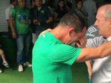 Presidente confirma que Chapecoense será declarada campeã