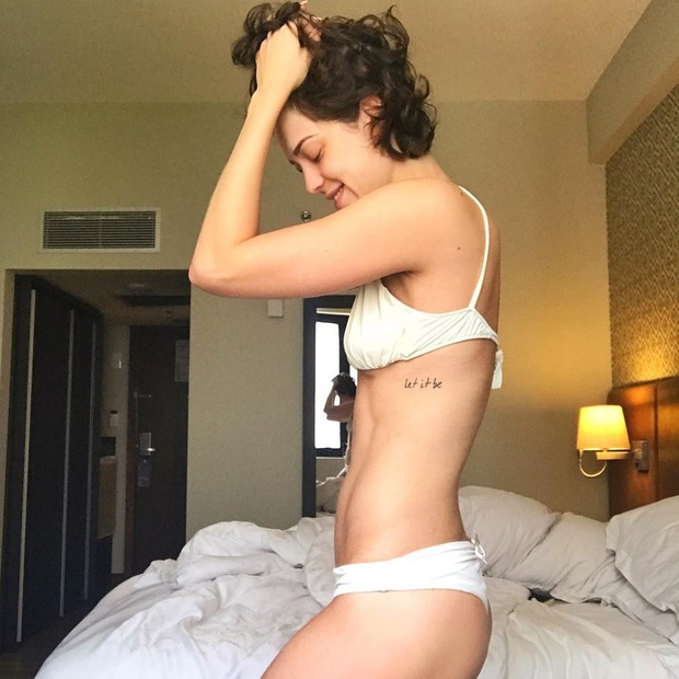 Sophia Abrahão (Crédito: Reprodução)
