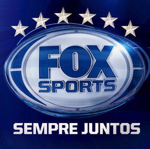 Nova logo do Fox (Crédito: Reprodução)