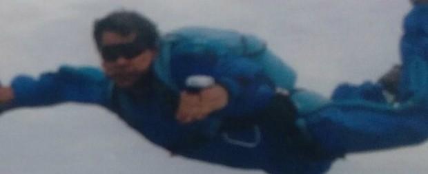 Homem morre no Acre após queda de paraquedas; vídeo