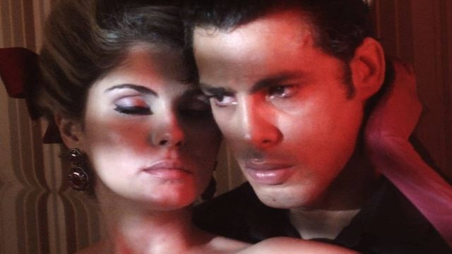 Bárbara Evans confessa que está tensa com o reencontro com Cauã