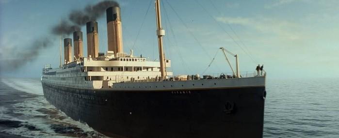 Réplica do Titanic em tamanho real começa a ser construída