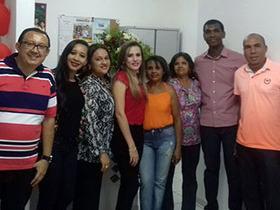 CTA/SAE é inaugurado em Oeiras