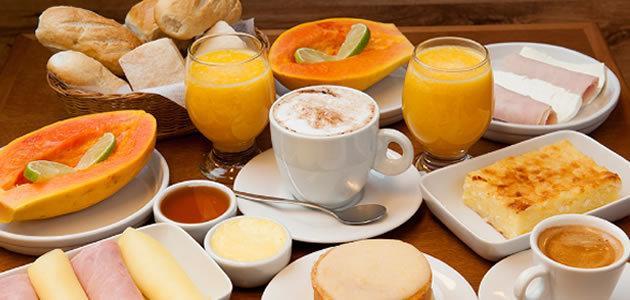 Pular café da manhã pode aumentar riscos de doenças