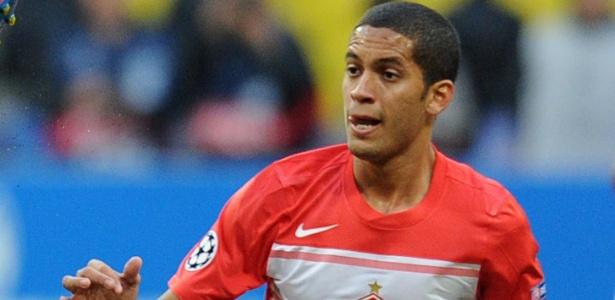 Romulo é o nome do Flamengo para preencher a vaga de primeiro volante (Crédito: Reprodução)