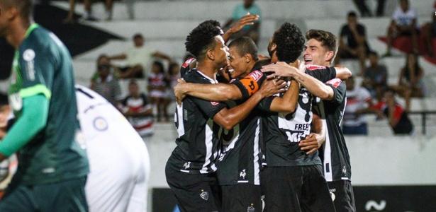 Atlético Mineiro garante vaga na fase de grupos da Libertadores (Crédito: Reprodução)