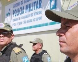 Capitão João da Cruz assume comando da 2ª CIA de Polícia de SMT