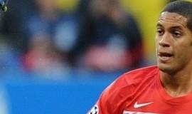 Flamengo inicia conversas para contratar piauiense Romulo, ex-Vasco