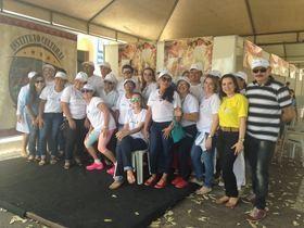 Instituto Cultural do Vaqueiro realiza mutirão em São Félix