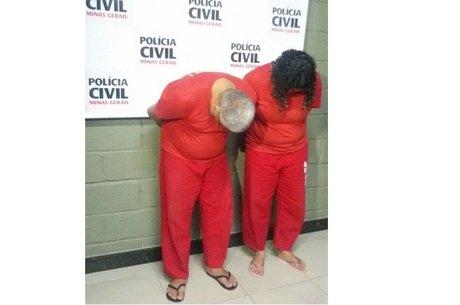 Pai e filha que viviam como casal, são presos por estupro em BH