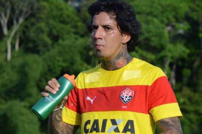 Victor Ramos, do Vitória