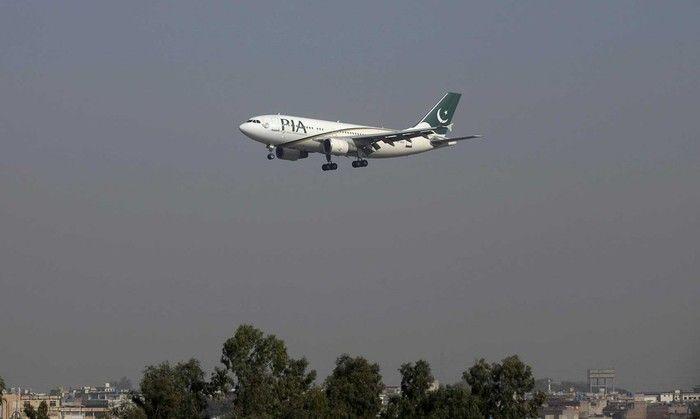 Avião com 47 pessoas a bordo desaparece no Paquistão