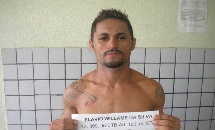 Flávio Willame da Silva