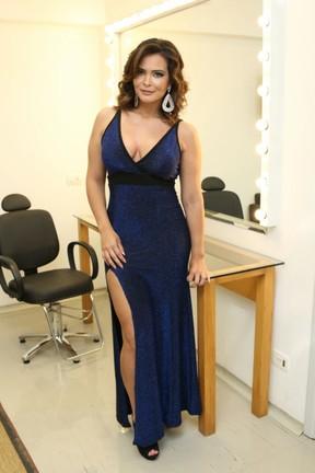 Geisy Arruda gasta R$ 200 mil em transformação