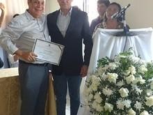 Raimundo Silveira responde ao pronunciamento do Dep. Rafael Leitoa