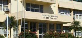 Câmara de Bom Princípio do Piauí retifica concurso com três vagas