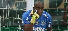 Palmeiras acerta renovação com Jailson por duas temporadas