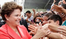 Dilma é eleita uma das mulheres de 2016 pela 'Financial Times'
