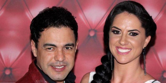 Leo Dias diz que Zezé Di Camargo quebrou pênis com uma famosa