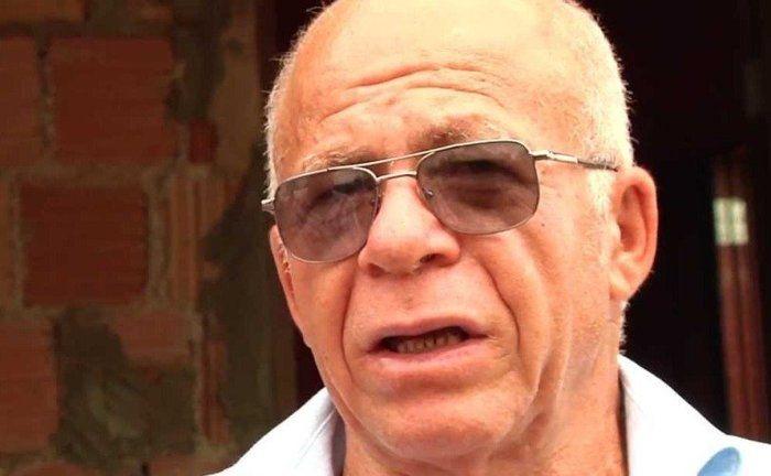 Prefeito de Goianésia do Pará, João Gomes da Silva (PR)