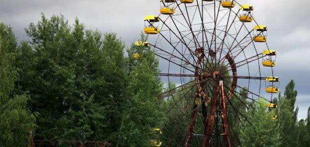 China quer construir usina solar em Chernobyl