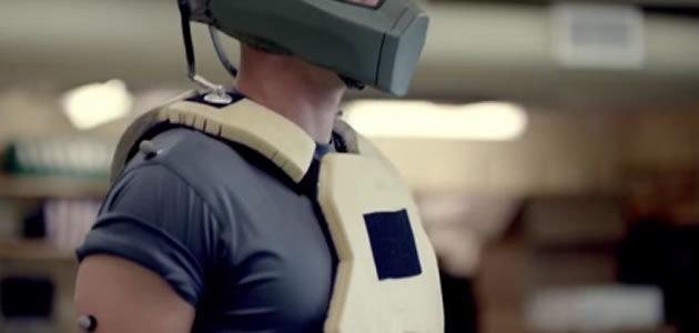 Soldados ciborgues podem aparecer em 2018