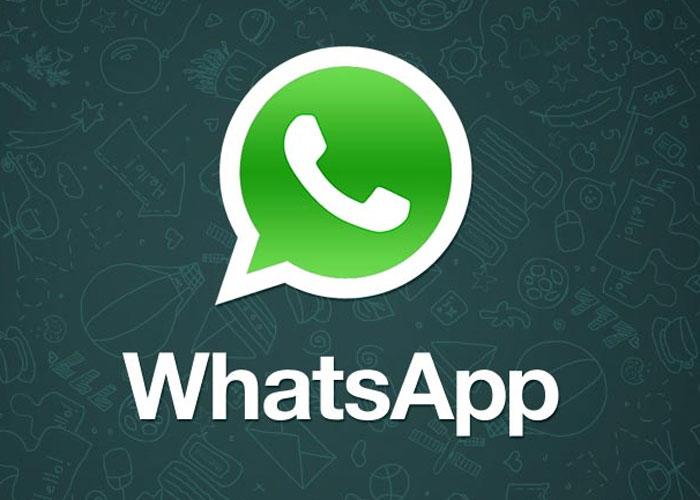 whatsapp chega a 1 bilhão de usuários (Crédito: Divulgação)