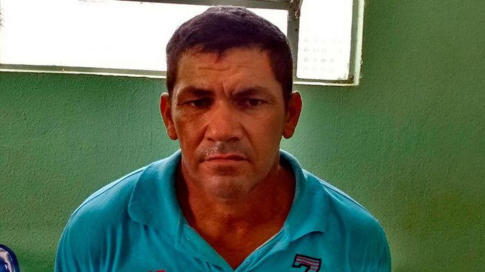 Antônio Rodrigues da Silva (Crédito: Divulgação/ SSP/PI)