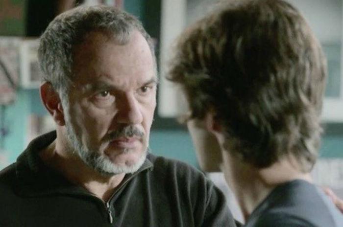 Daniel Blanco e Humberto Martins em 'Totalmente Demais'