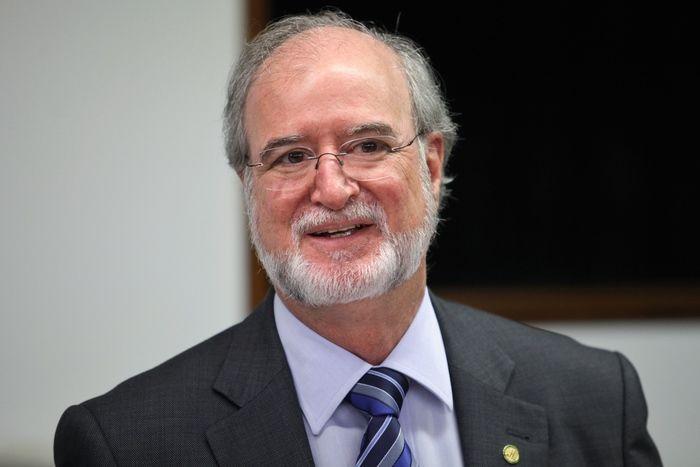 Eduardo Azeredo (Crédito: Reprodução)