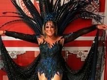 Susana Vieira revela possibilidade de posar nua:'Podem me convidar'