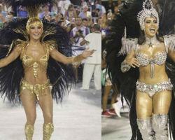Claudia Leitte cai, Anitta assume: veja quem fica entre as rainhas