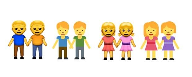 Emojis (Crédito: Reprodução)